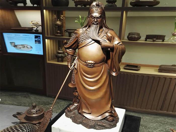 曲陽金屬雕塑