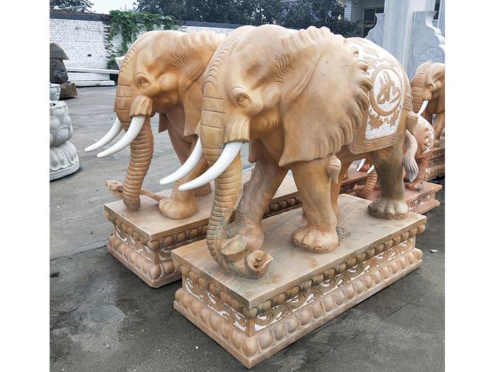 動物雕塑定作