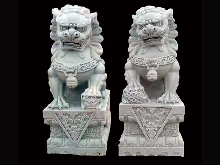 曲陽動物雕塑