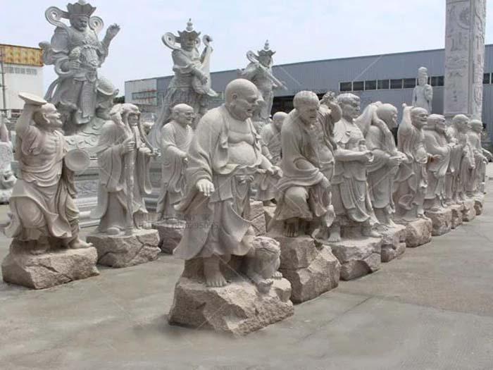 怎么樣正確的認識和理解曲陽浮雕藝術?