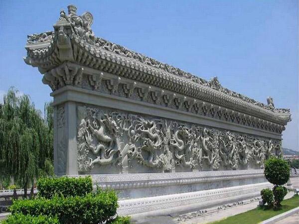 曲陽城市雕塑的藝術價值研究 提升城市文化氣息
