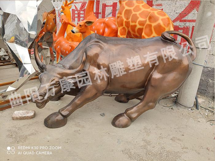 曲陽不銹鋼雕塑的歷史沿革與現實意義