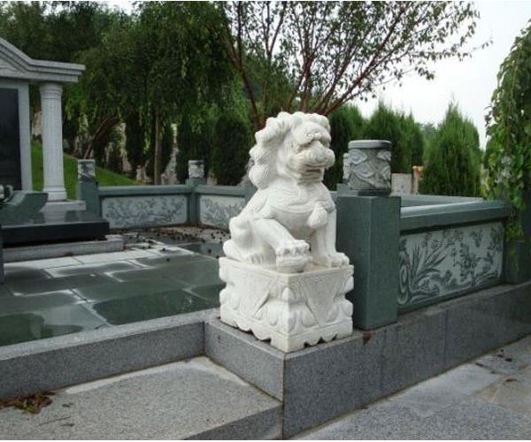 淺談曲陽石雕產品里的吉祥圖案和石材雕塑的種類