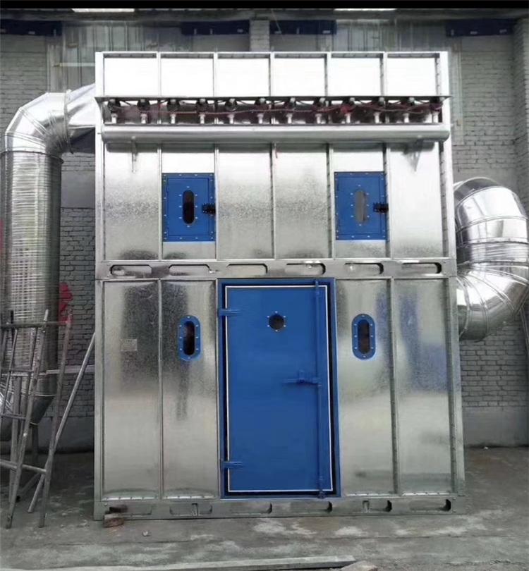 西安废气处理设备