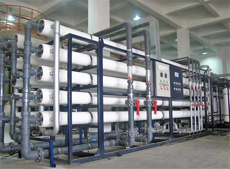 西安净水设备