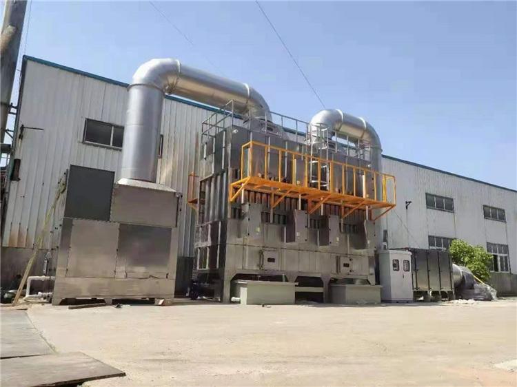 工业有机废气处理的主要方法有哪些?小编带大家详细了解下
