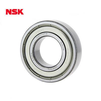 NSK深沟球轴承代理