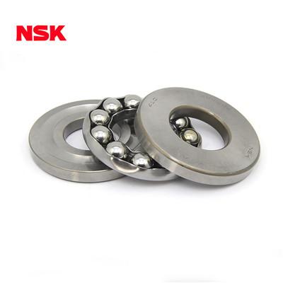 跟陕西NSK轴承厂一起了解影响非标轴承的精度和寿命的方法吧