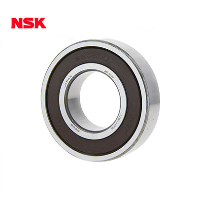 清洗NSK轴承时要注意哪些事项?陕西NSK轴承厂带大家了解
