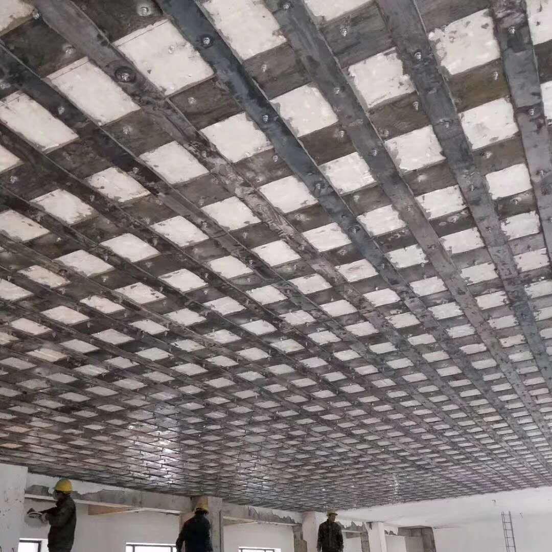 同为建筑结构胶的粘钢加固与碳纤维加固有何区别?