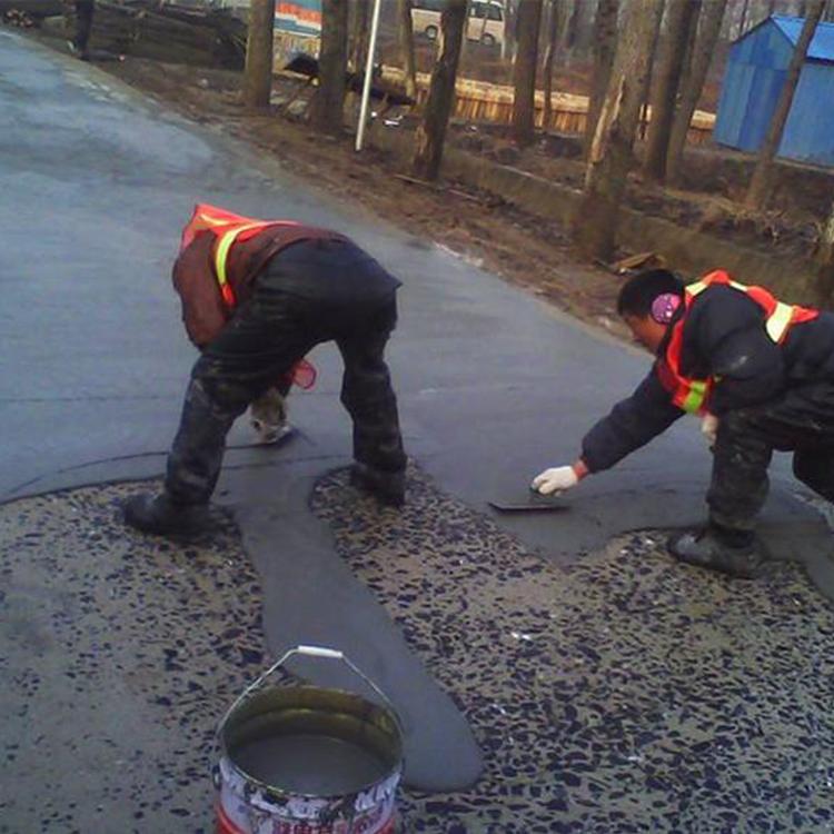 混凝土道路快速修补料 薄层修补料价格