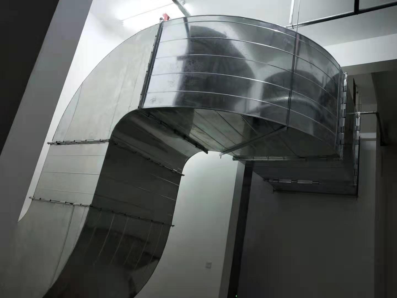 不知道如何选择消防排烟风机吗?来看看陕西排烟风机厂的分享吧