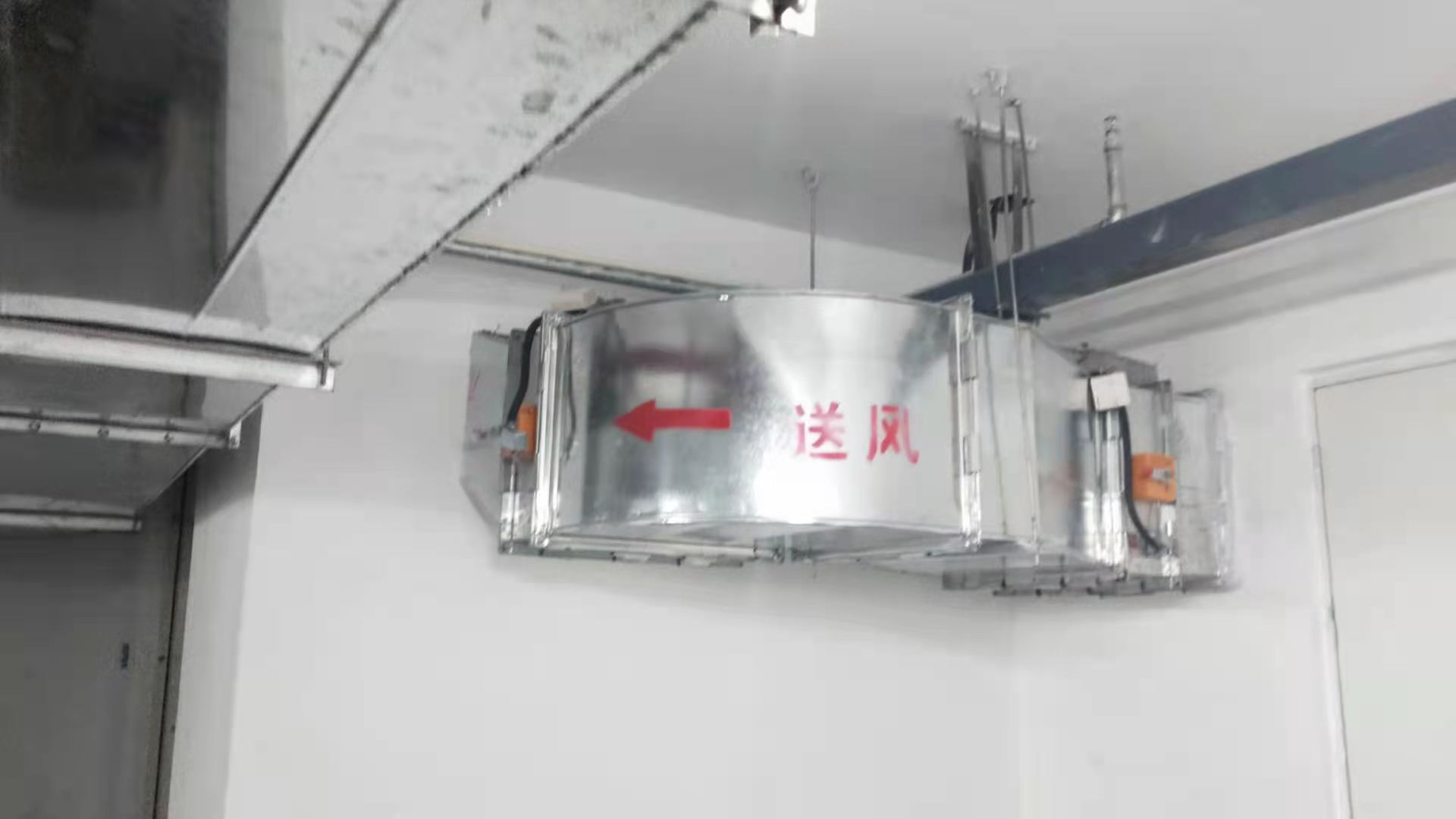 怎样选择合适的陕西通风管道安装?小编给大家分享