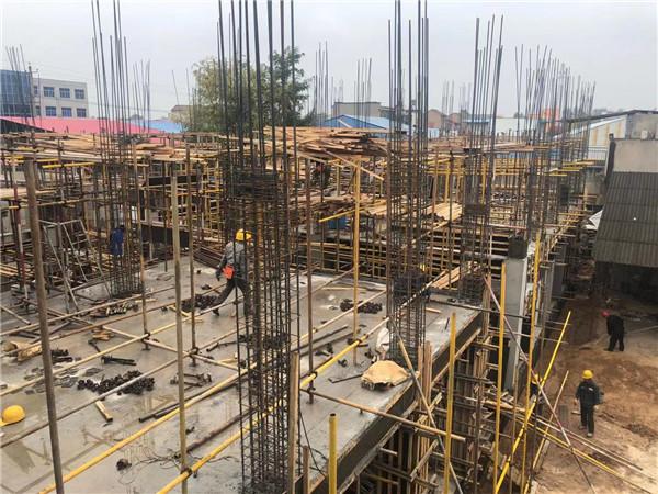陕西建筑工程