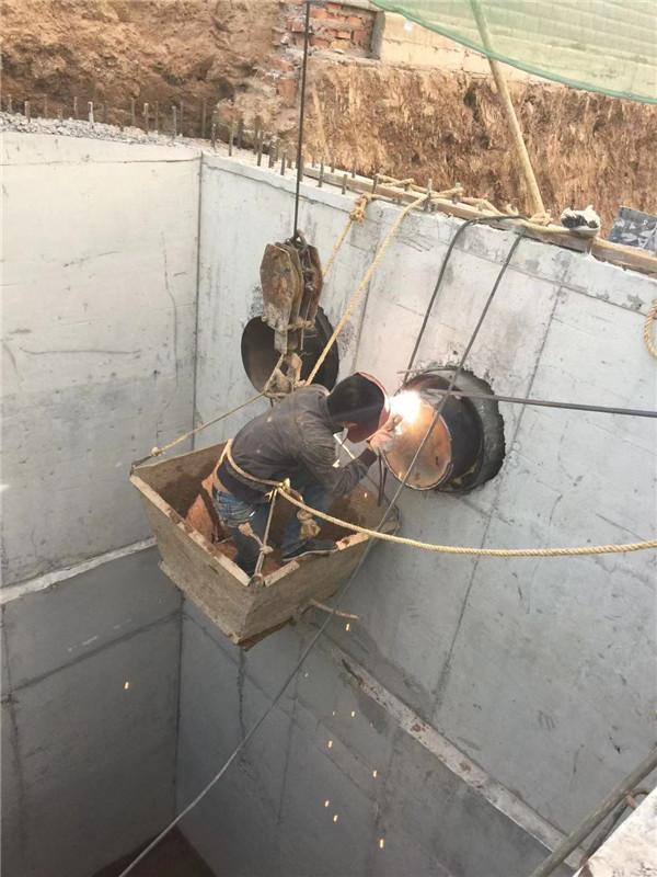 陕西市政管道安装