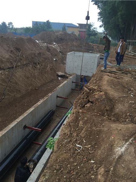 4个市政排水管道常见质量问题分析!