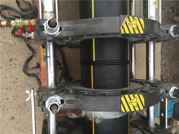 自来水管属于监管范围内的压力管道么?