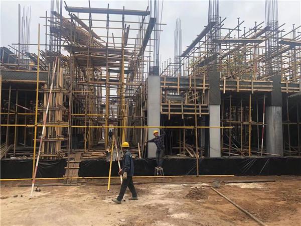 中卫建筑工程