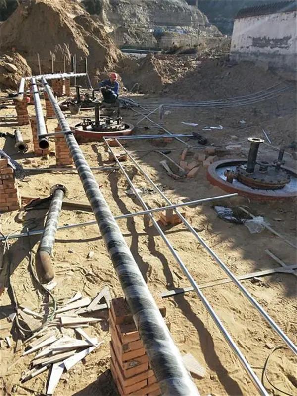 陕西国磊建设工程--排水工程中的管道