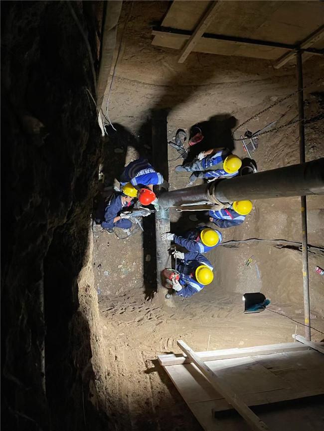 工业管道安装的技术要求