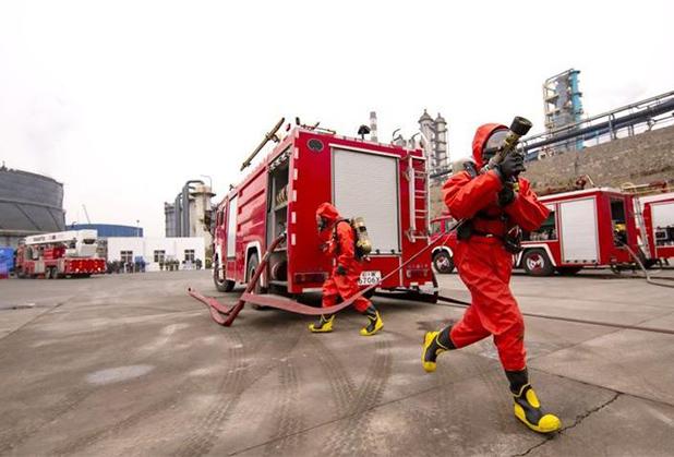 一 级资质合作包含哪些四川BG大游APP消防工程范围?