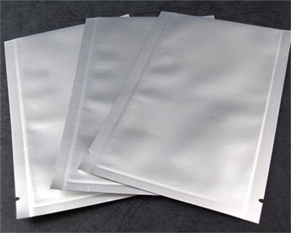 四川铝箔袋和复合袋对比一下有哪些明显不同的地方呢?
