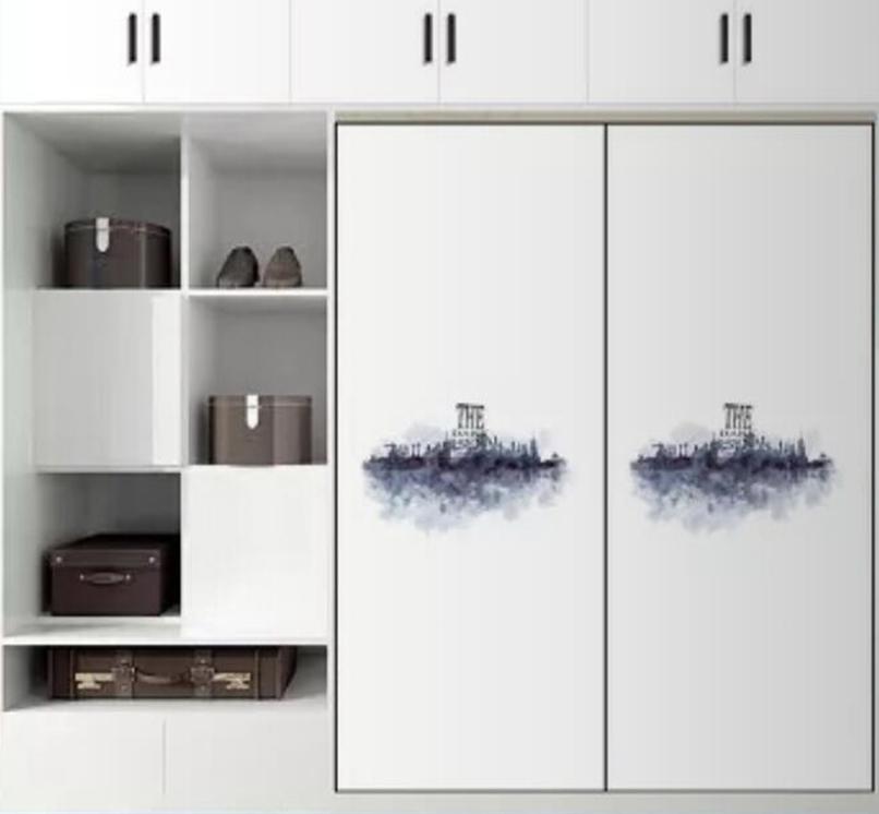 衣柜定制的关键和细节是什么?
