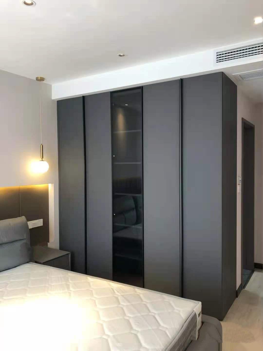 贵州整体衣柜设计