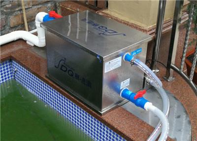 鱼池过滤器厂家