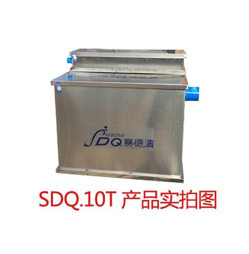 广东鱼池过滤器生产商有哪些?哪家产品设备好?