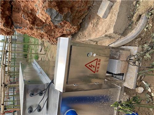 鱼池过滤器设备