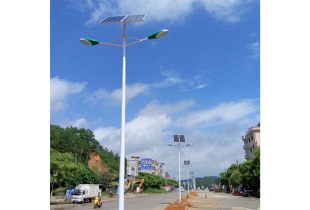 四川太阳能景观灯销售成功案例