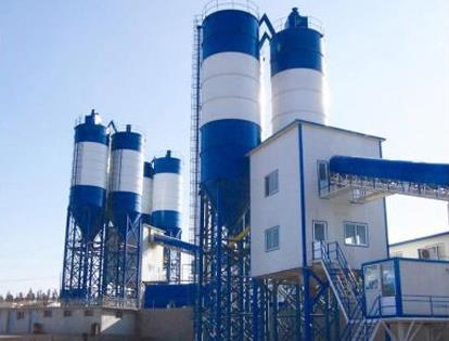 混凝土搅拌站的管理与成本控制有哪些特殊要求?