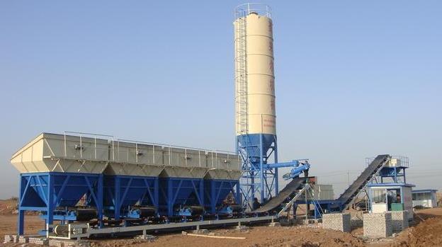 你知道混凝土搅拌站的环保工作要怎么做吗?