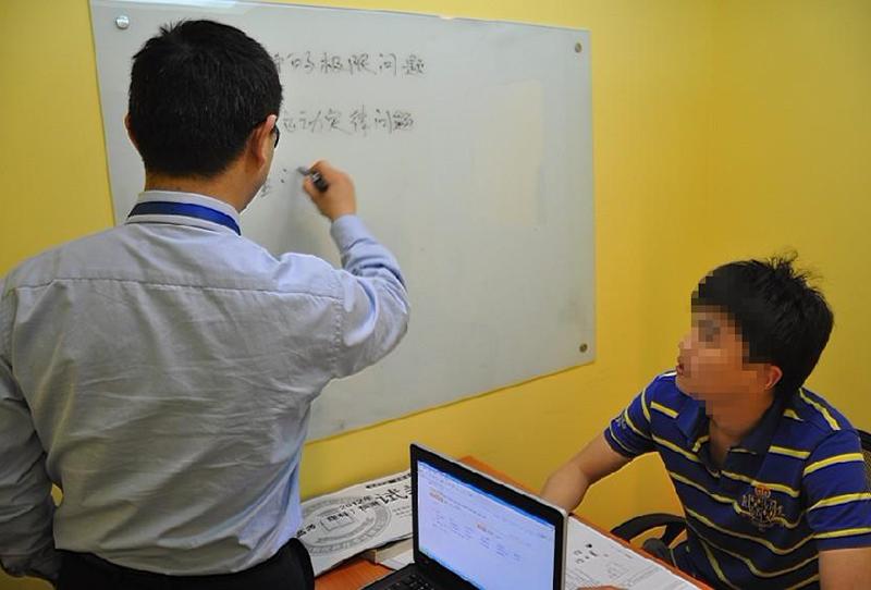 初中英语成绩提升班:初中英语文化课培训