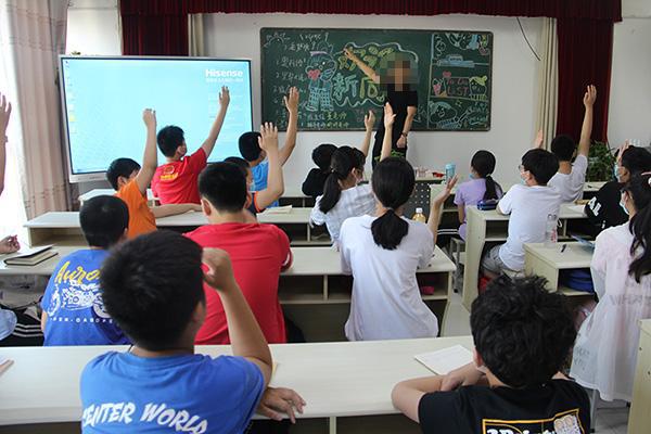什么是中考倒计时计划呢?这样复习文化课效率如何?