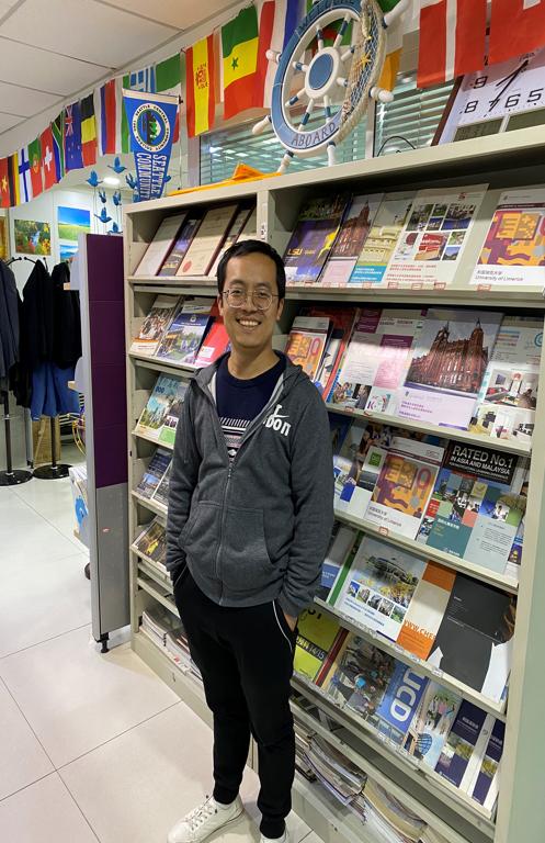 雷海峰-初中数学老师
