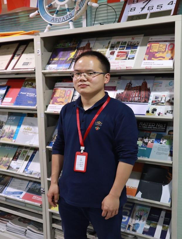 聂士明-数学老师