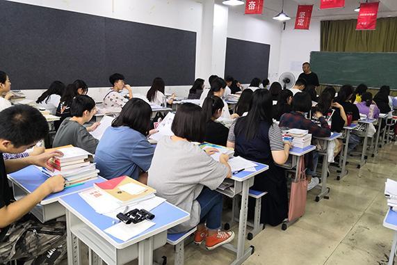 初中文化课培训:初中数学成绩冲刺提升班