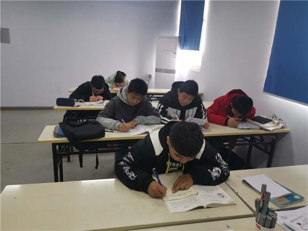 兰州初中文化课补习,兰州初中文化课补习学校