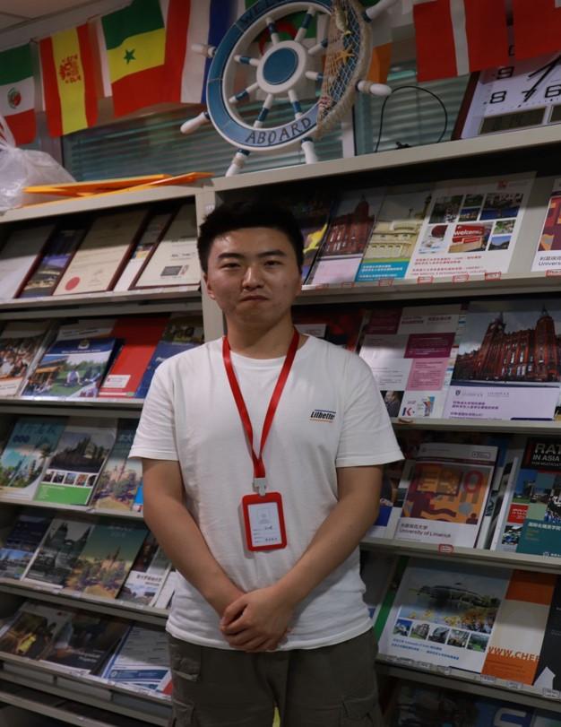 李文斌-初高中英语老师