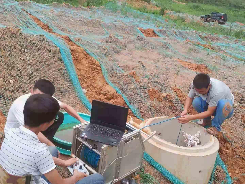 四川管道检测公司告诉你如何确定水管漏水位置