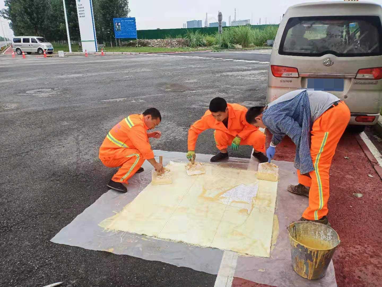 四川管道修复公司为你介绍市政排水管道非开挖点位修复步骤
