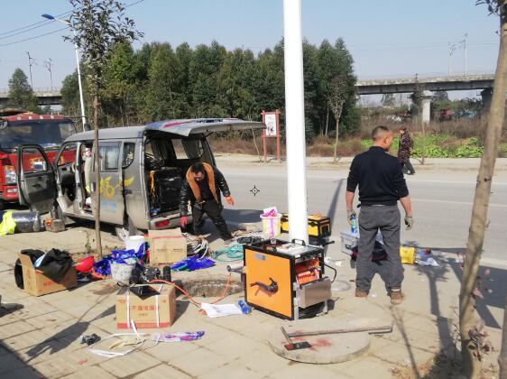 四川管道修复对于腐蚀磨损的管道办法有哪些