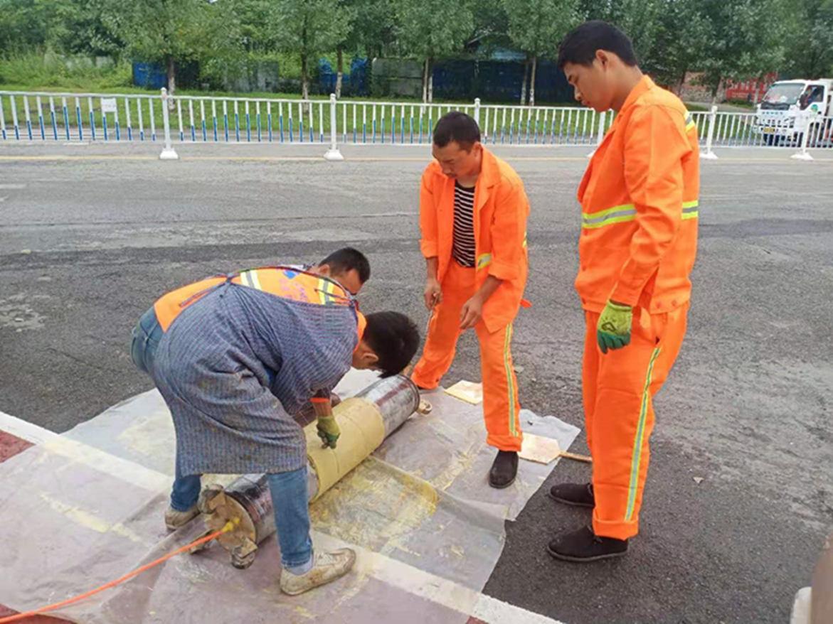 为什么非开挖管道修复技术很火,浅谈四川非开挖管道修复技术在管网建设的优势