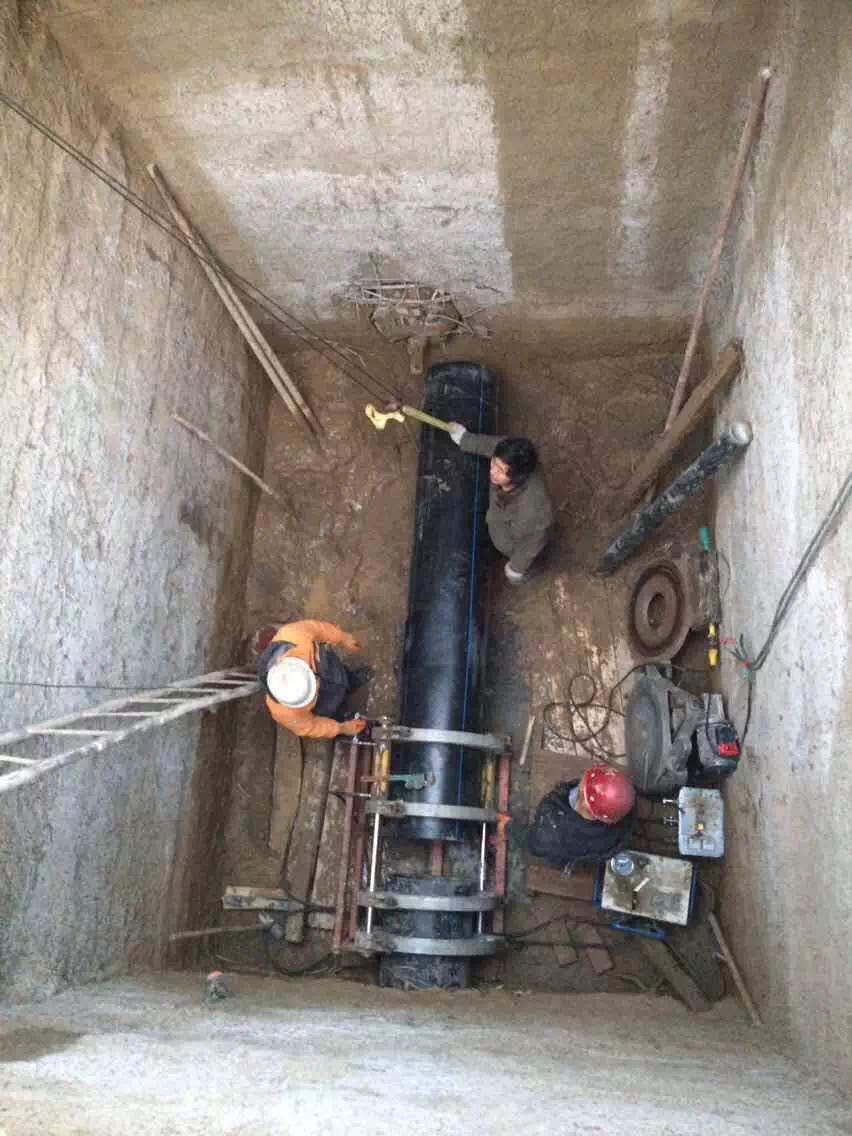 四川管道修复清淤修复的清淤方案,值得收藏起来慢慢看