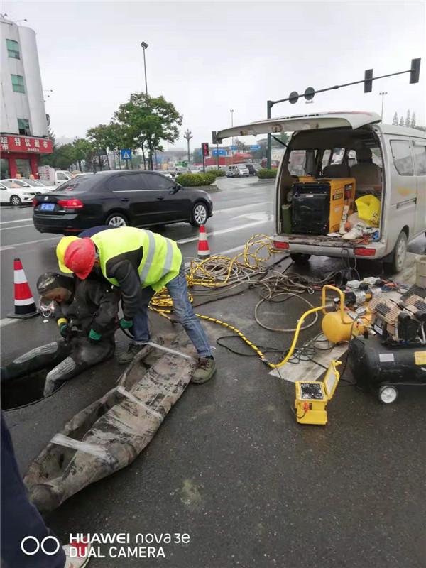 城市污水四川管道疏通清洗要注重什么?