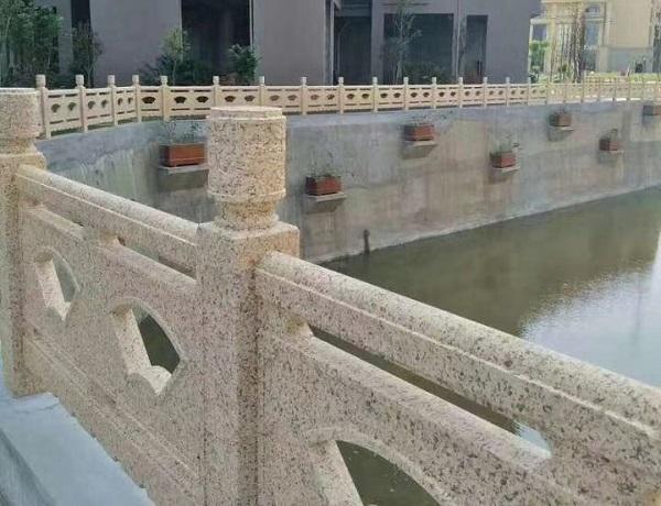 四川水泥制品施工