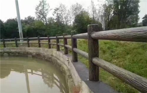 四川水泥栏杆生产制造厂家