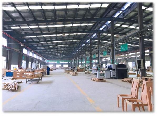 木工生产线